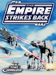 Download free mobile game: Star Wars Empire Strikes Back - download free games for mobile phone