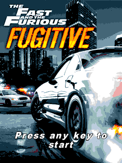 Download free mobile game: The Fast And The Furious: Fugitive - download free games for mobile phone
