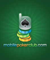 Round folding poker table