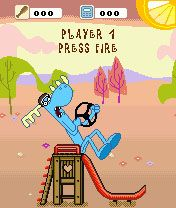 Happy Tree Friends Mobile Games Free Download