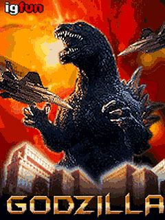 Mobile game Godzilla: Monster Mayhem - screenshots. Gameplay Godzilla: Monster Mayhem