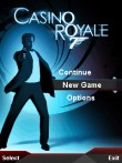 In addition to the  game for your phone, you can download James Bond: Casino Royale for free.
