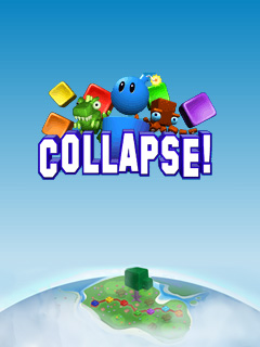 Mobile game Collapse! - screenshots. Gameplay Collapse!