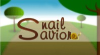In addition to the  game for your phone, you can download Snail savior for free.