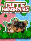 In addition to the  game for your phone, you can download Cute Memo Pairs for free.