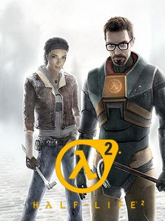 Mobile game Half-Life 2 MOD - screenshots. Gameplay Half-Life 2 MOD