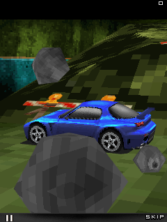Mobile game Fast and Furious: Adrenaline MOD - screenshots. Gameplay Fast and Furious: Adrenaline MOD