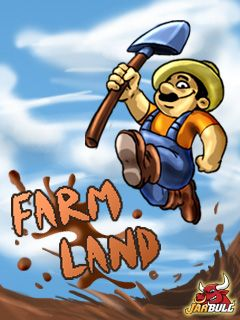 Mobile game Farmland - screenshots. Gameplay Farmland