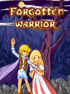 Mobile game Forgotten Warrior - screenshots. Gameplay Forgotten Warrior