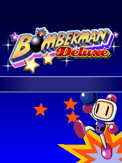 Mobile game Bomberman Deluxe - screenshots. Gameplay Bomberman Deluxe