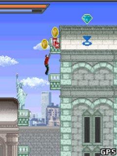 Mobile game Downtown dash - screenshots. Gameplay Downtown dash