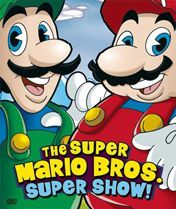 Mobile game Super Mario Bros. Super Show! - screenshots. Gameplay Super Mario Bros. Super Show!