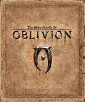 Mobile game The Elder Scrolls IV: Oblivion - screenshots. Gameplay The Elder Scrolls IV: Oblivion