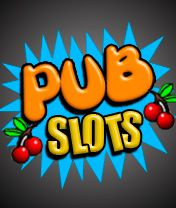 Download free mobile game: Pub Slots - download free games for mobile phone