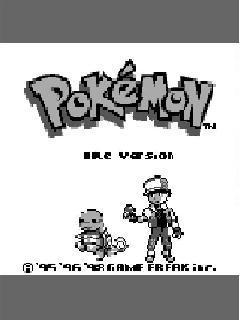 Mobile game Pokemon - screenshots. Gameplay Pokemon