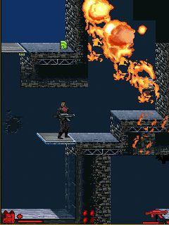free online terminator shooting games