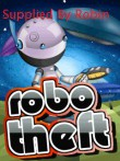 In addition to the  game for your phone, you can download Robo Theft for free.