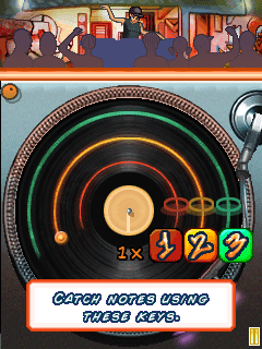Mobile game Hip Hop AllStar - screenshots. Gameplay Hip Hop AllStar