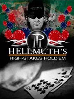 Download free mobile game: Hellmuth's: High-Stakes Hold'Em - download free games for mobile phone