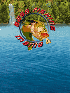 Mobile game Bass Fishing Mania 4 - screenshots. Gameplay Bass Fishing Mania 4