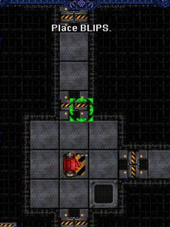 Mobile game Warhammer 40000 Space Hulk - screenshots. Gameplay Warhammer 40000 Space Hulk