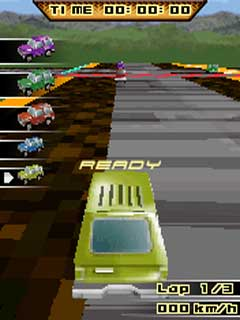 128x160 phones games racing java phones 3d iphone 3d free