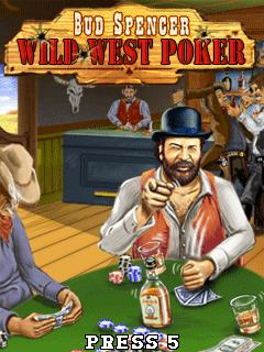 Download free mobile game: Bud Spencer: Wild West Poker - download free games for mobile phone