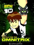 In addition to the  game for your phone, you can download Ben 10: Battle for the Omnitrix for free.