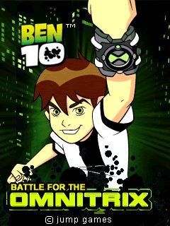 Mobile game Ben 10: Battle for the Omnitrix - screenshots. Gameplay Ben 10: Battle for the Omnitrix