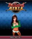 Download free Billiard girls - java game for mobile phone. Download Billiard girls
