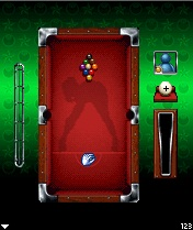 Mobile game Billiard girls - screenshots. Gameplay Billiard girls