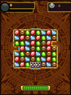 Mobile game Jewel Quest III Wolrld Adventure - screenshots. Gameplay Jewel Quest III Wolrld Adventure