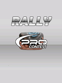 Mobile game Rally Pro Contest - screenshots. Gameplay Rally Pro Contest