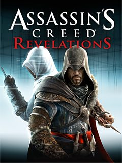 Mobile game Assassin's Creed: Revelations - screenshots. Gameplay Assassin's Creed: Revelations