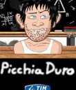 In addition to the  game for your phone, you can download Picchia duro for free.