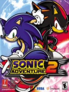 Mobile game Sonic Adventure 2 - screenshots. Gameplay Sonic Adventure 2