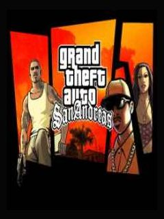 Mobile game GTA San Andreas - screenshots. Gameplay GTA San Andreas
