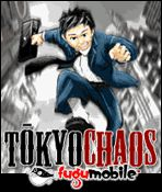 Download free mobile game: Tokyo Chaos - download free games for mobile phone