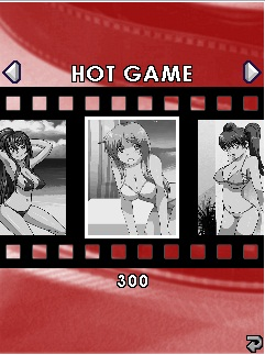 Mobile game Horny Hentai Girlfriends - screenshots. Gameplay Horny Hentai Girlfriends