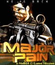 In addition to the  game for your phone, you can download Major Pain for free.