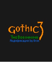Mobile game Gothic 3 MOD - screenshots. Gameplay Gothic 3 MOD