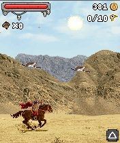 Mobile game Mongol - screenshots. Gameplay Mongol