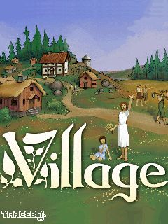Download free mobile game: The Village - download free games for mobile phone