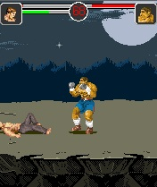 Mobile game Jean-Claude Van Damme: Kickboxing - screenshots. Gameplay Jean-Claude Van Damme: Kickboxing
