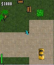 Mobile game GTA mobile mod - screenshots. Gameplay GTA mobile mod