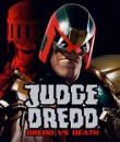 In addition to the  game for your phone, you can download Judge Dredd for free.