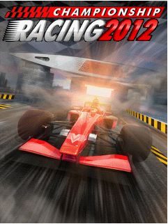 Download free mobile game: Championship Racing 2012 - download free games for mobile phone