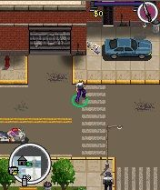 Mobile game GTA 4 (Saints Row 2 (Mix)) - screenshots. Gameplay GTA 4 (Saints Row 2 (Mix))