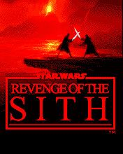Download free mobile game: Star Wars Episode 3: Revenge of the Sith - download free games for mobile phone
