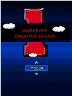 Download free mobile game: Warcraft: Counter Attack - download free games for mobile phone